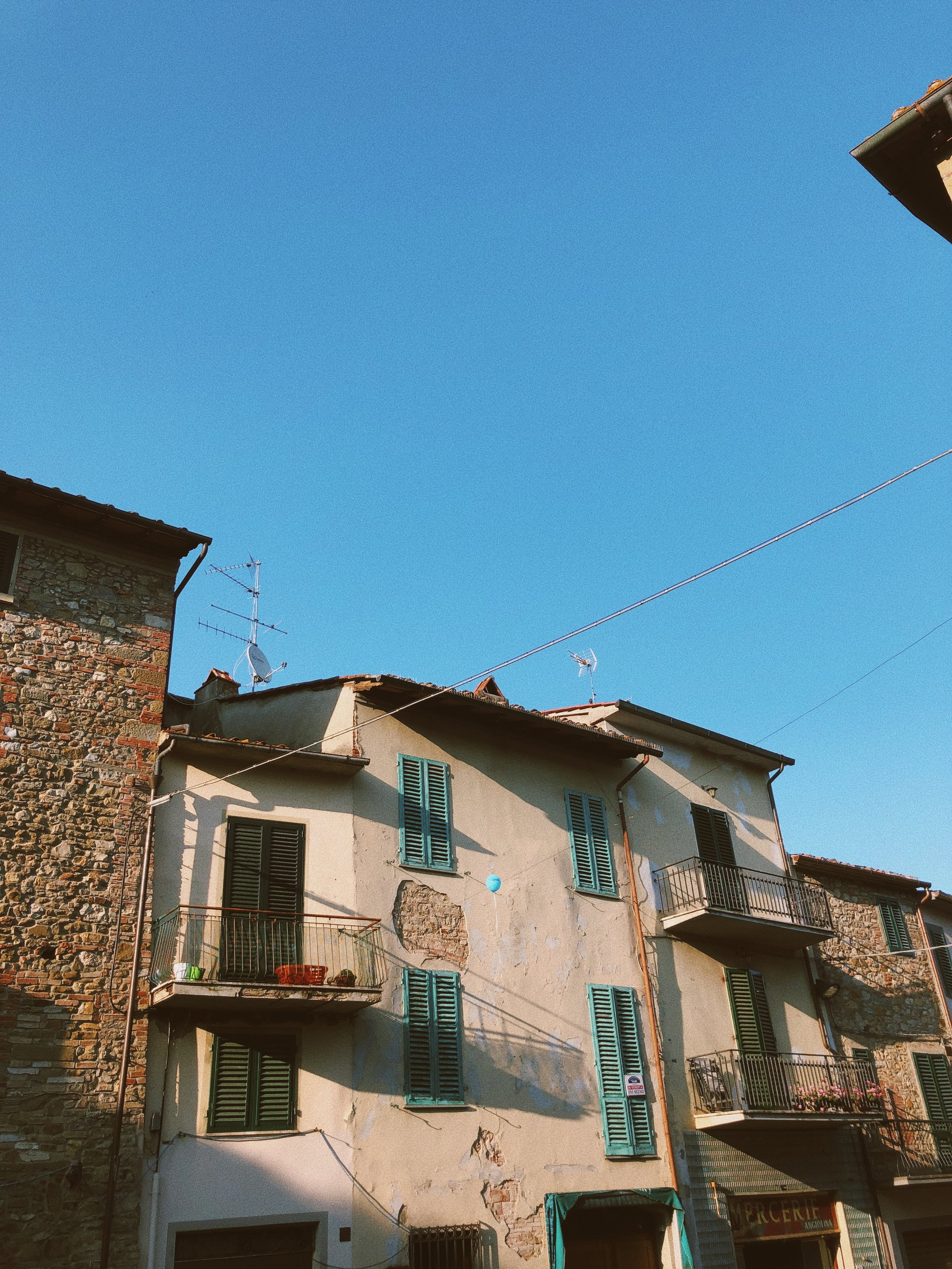 Tuscany guide - Amour Ophelia