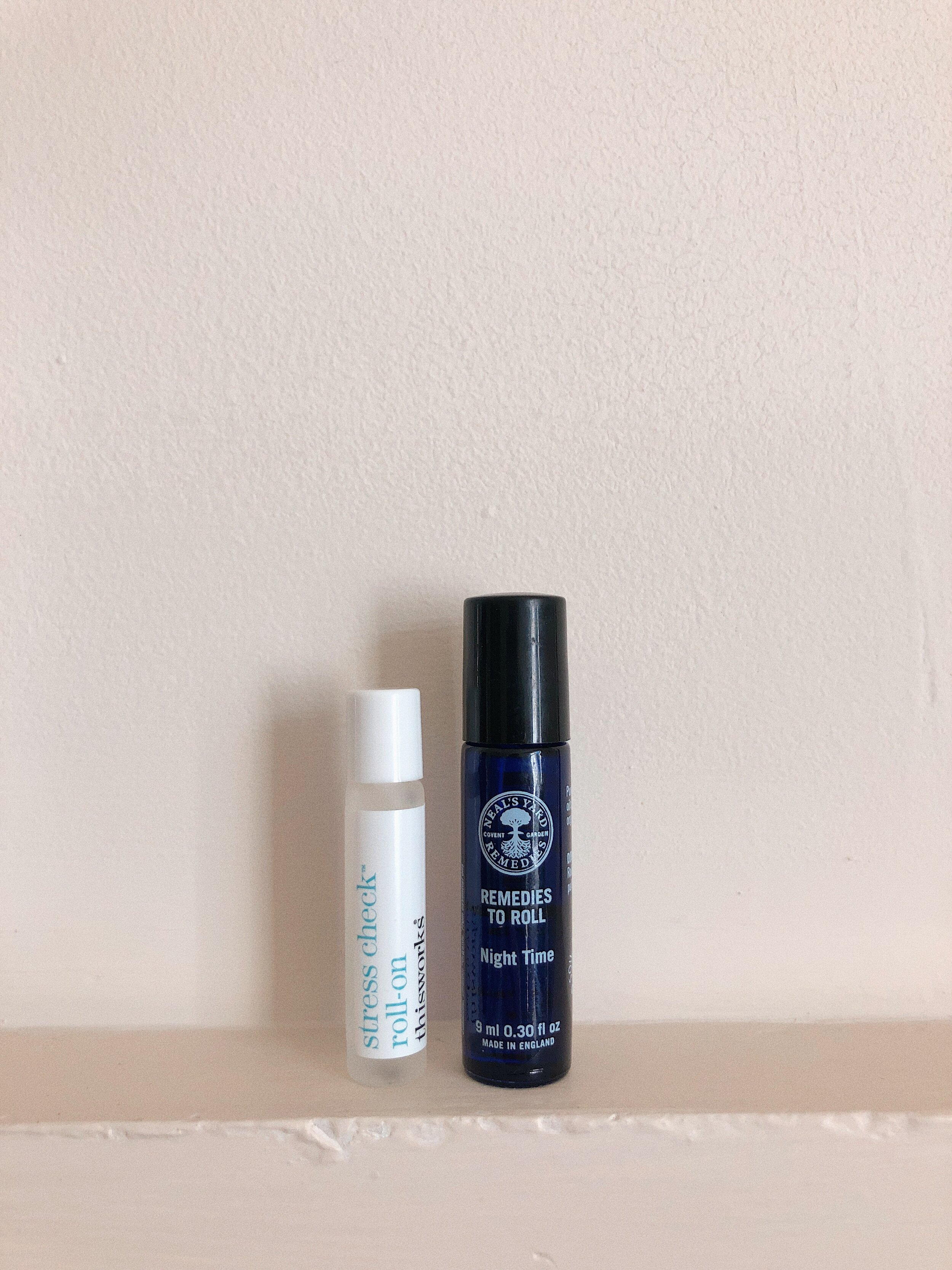 Neals Yard Remedies to Roll Night Time Review
