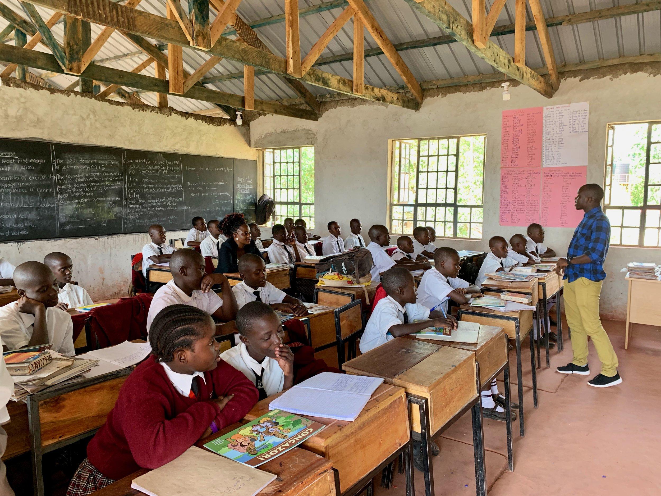 Kakamega, Kenya
