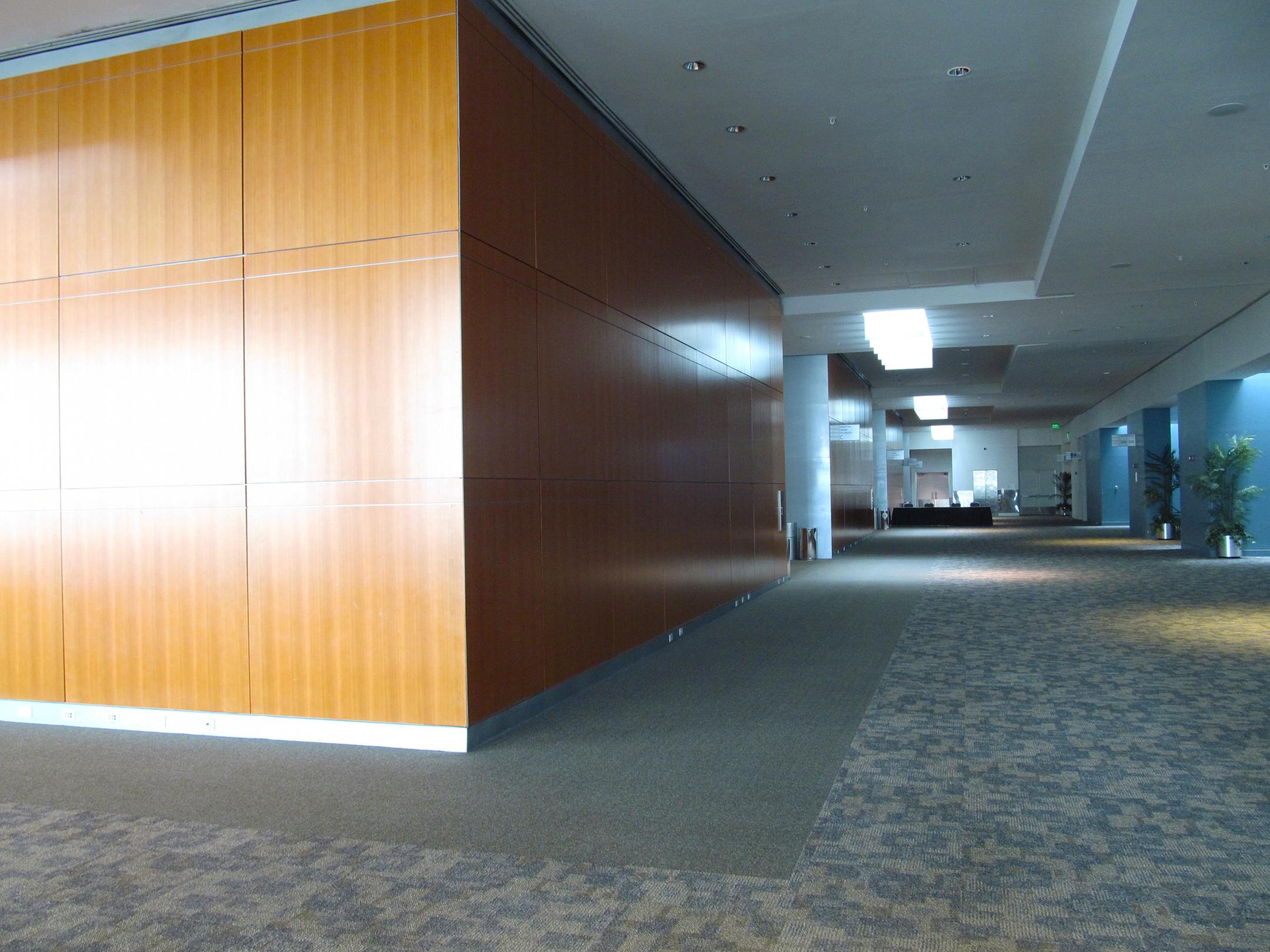 Hampton Convention Center
