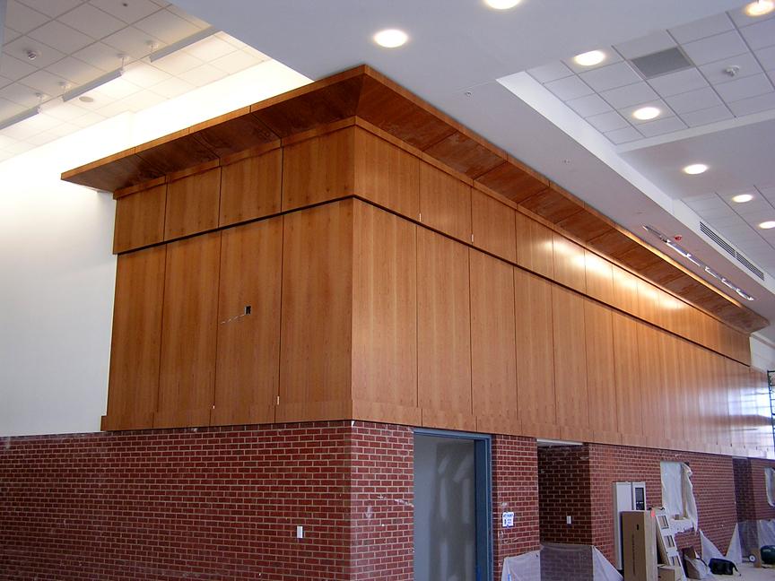 Norfolk State University Student Center