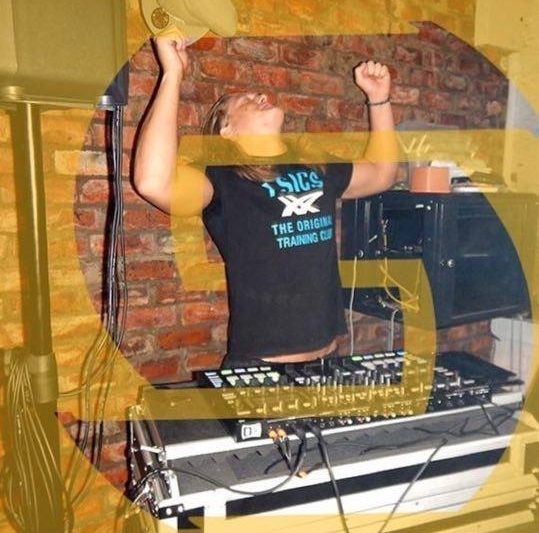 Fitness Instructors are also DJs at the popular Switch Playground in South Africa. Coming in June to NYC.
