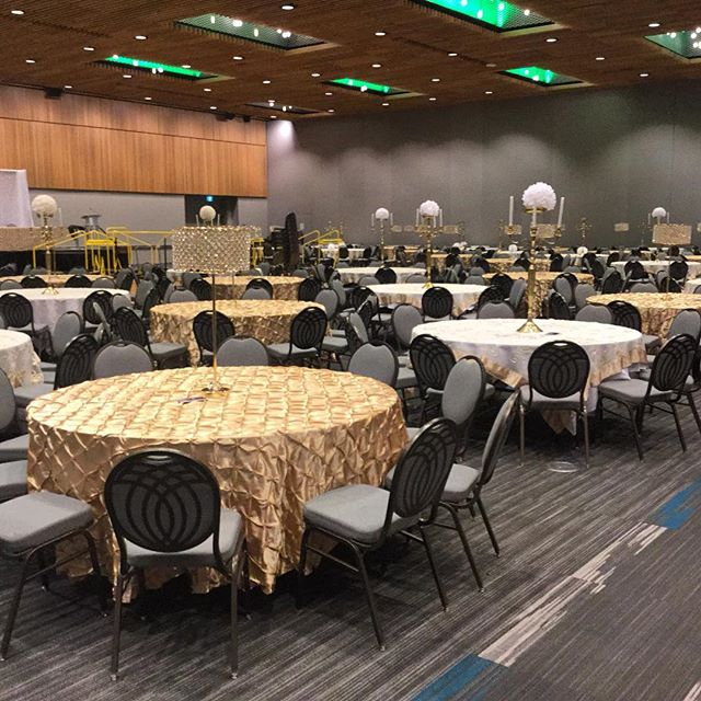 Another wonderful wedding by Decorations by Rick Mayhew! #tent #wedding #decorationsbyrick #rustic #wonderfulwedding #sequence #fabric #stunning #decor #decoration #reception #chairs #ceilingswag #beautiful #banquet #hall #winnipeg #manitoba #wonderfulwinnipeg #winnipegweddings #canada