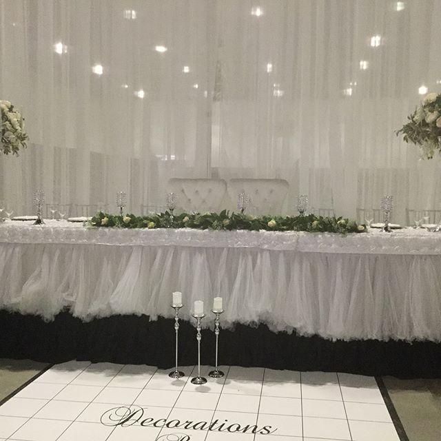 Wonderful wedding show 2018