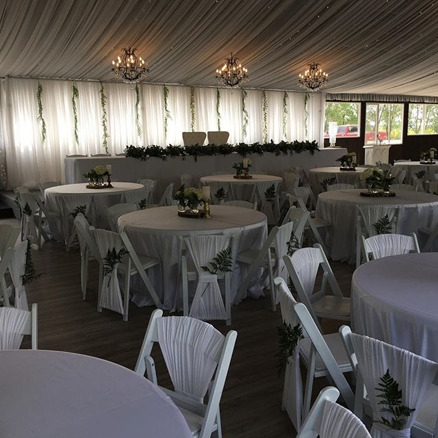 Decorations by Rick would like to thank Ashley and Jordon for allowing us to create their magical day at Ashgrove Acres