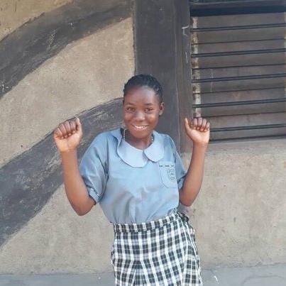 GIRL CHILDREN ARE NOT DOORMATS, BUT FUTURE LEADERS OF TOMORROW