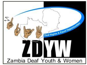 Zambia Deaf Youth & Women