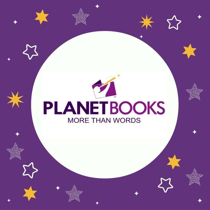 Planet Books Zambia