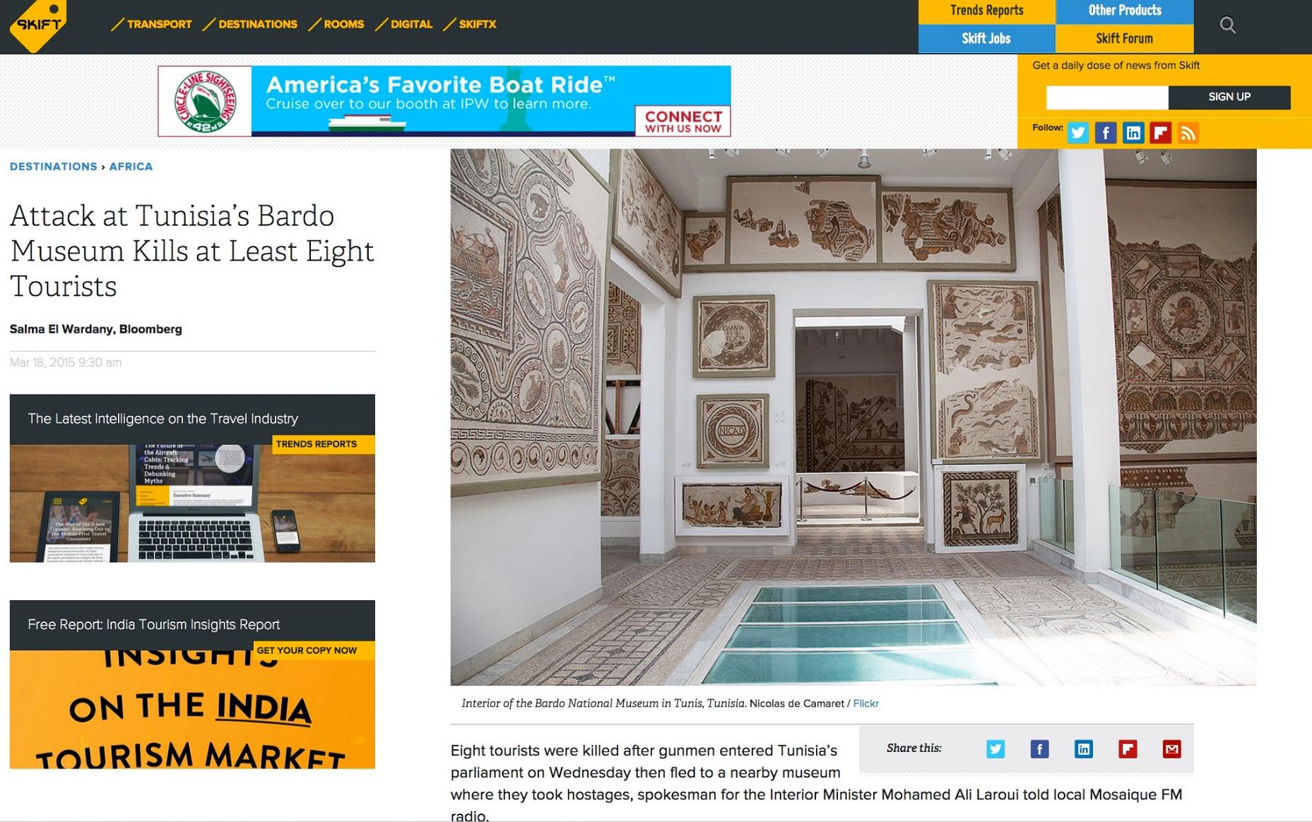 http://skift.com/2015/03/18/attack-at-tunisias-bardo-museum-kills-at-least-eight-tourists/
