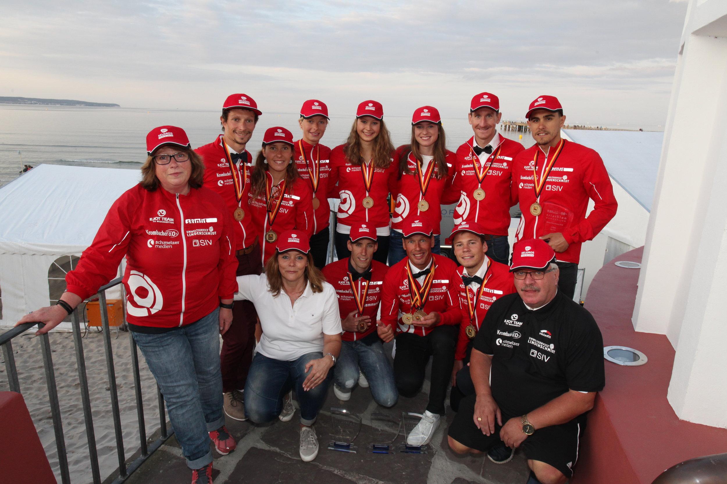 2018-09-08_EJOT Team komplett.JPG