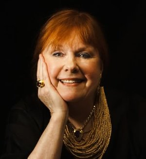 Cathy Cash Spellman
