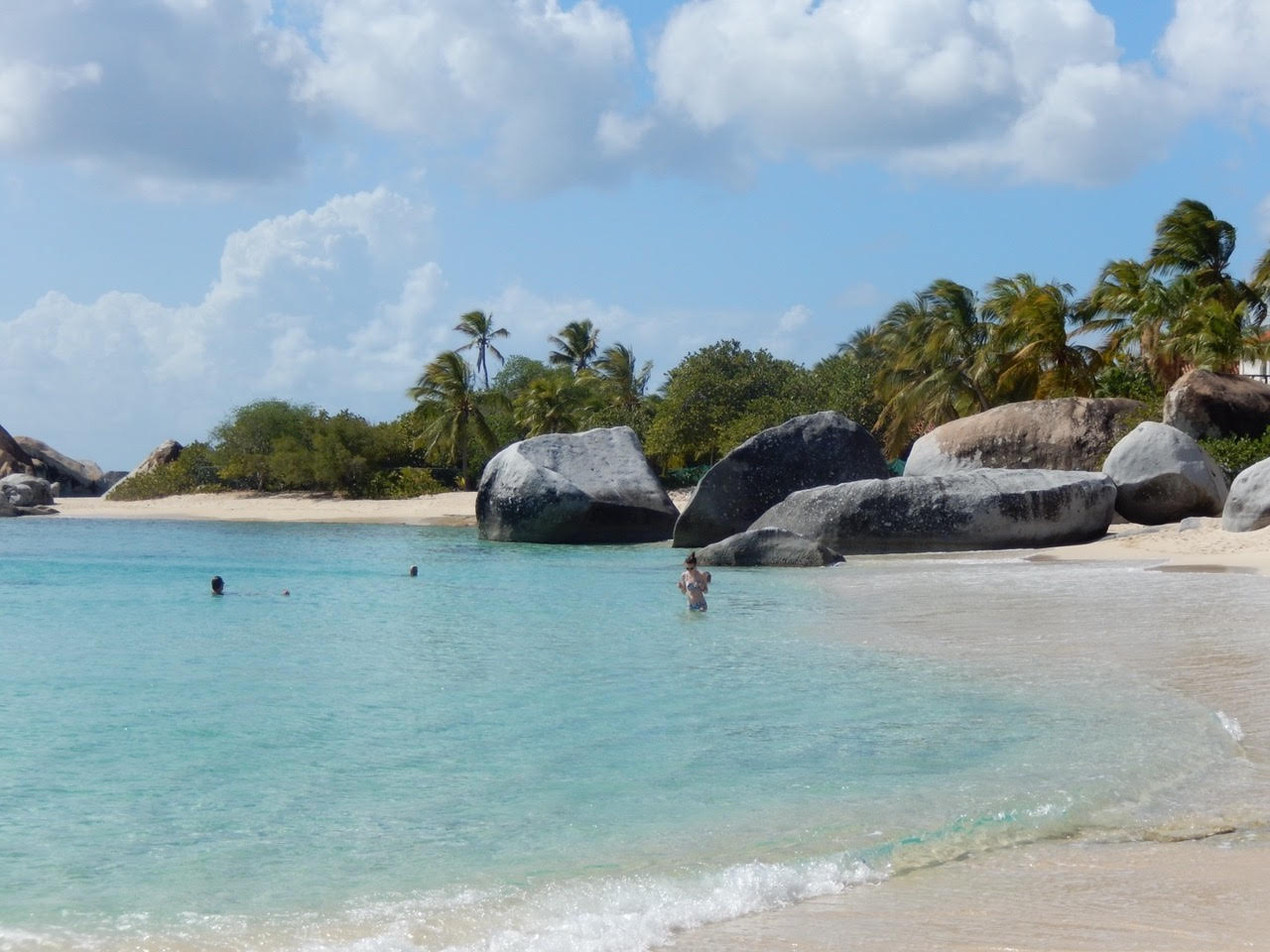 Spring Bay, Virgin Gorda