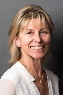 Barbara Ligeti