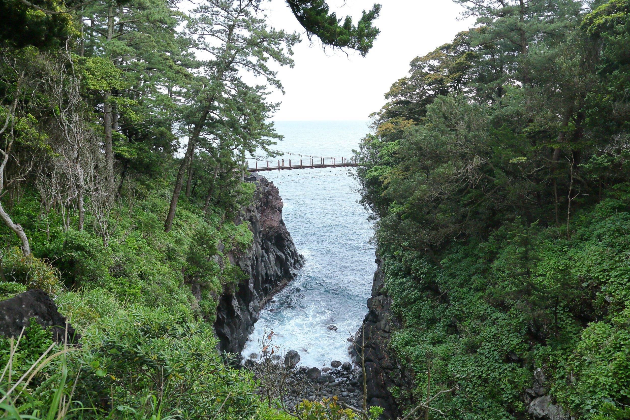 Shizuoka, Japan -Coasts and Cliffs.jpg