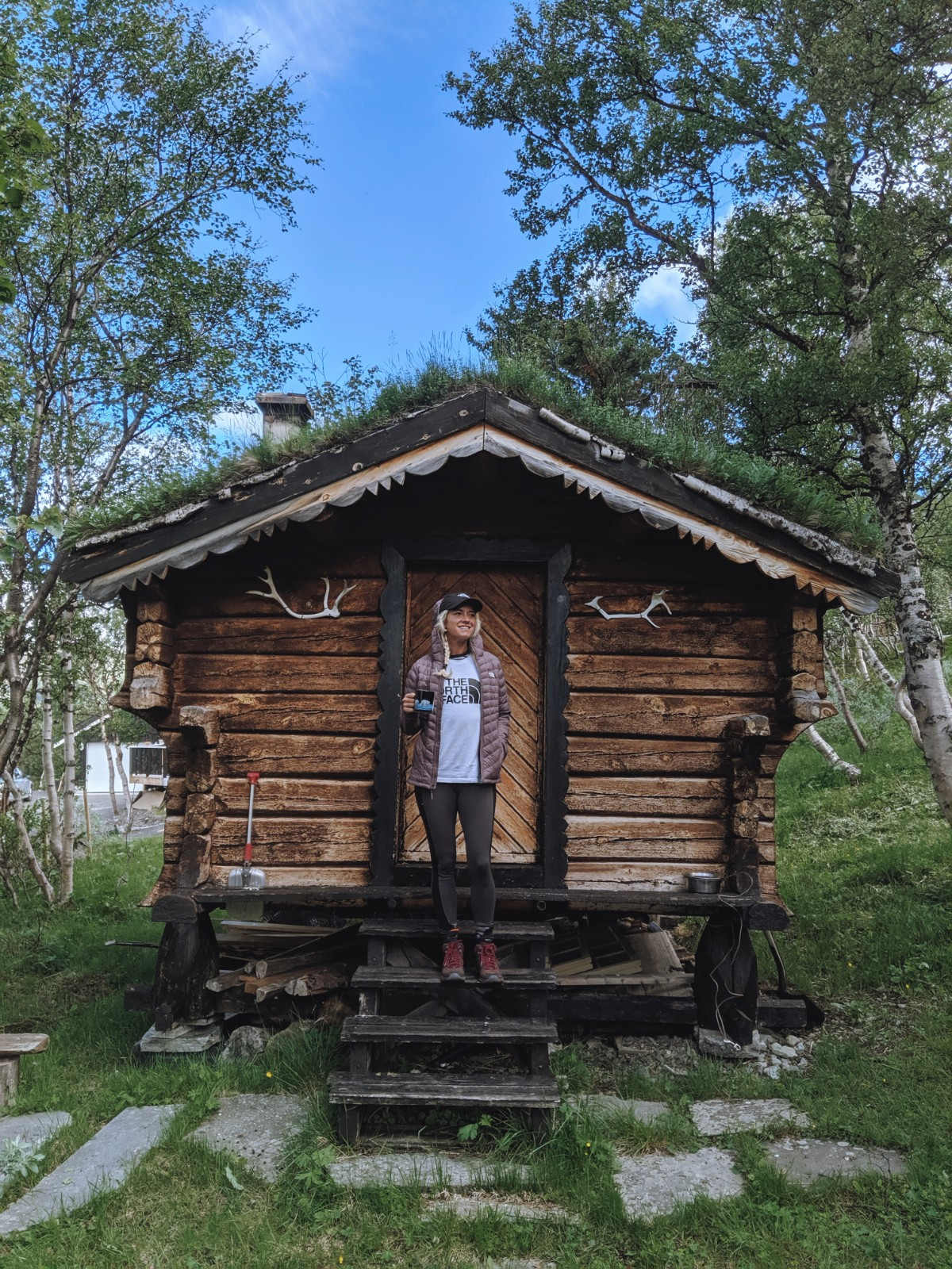Eirin's Airbnb