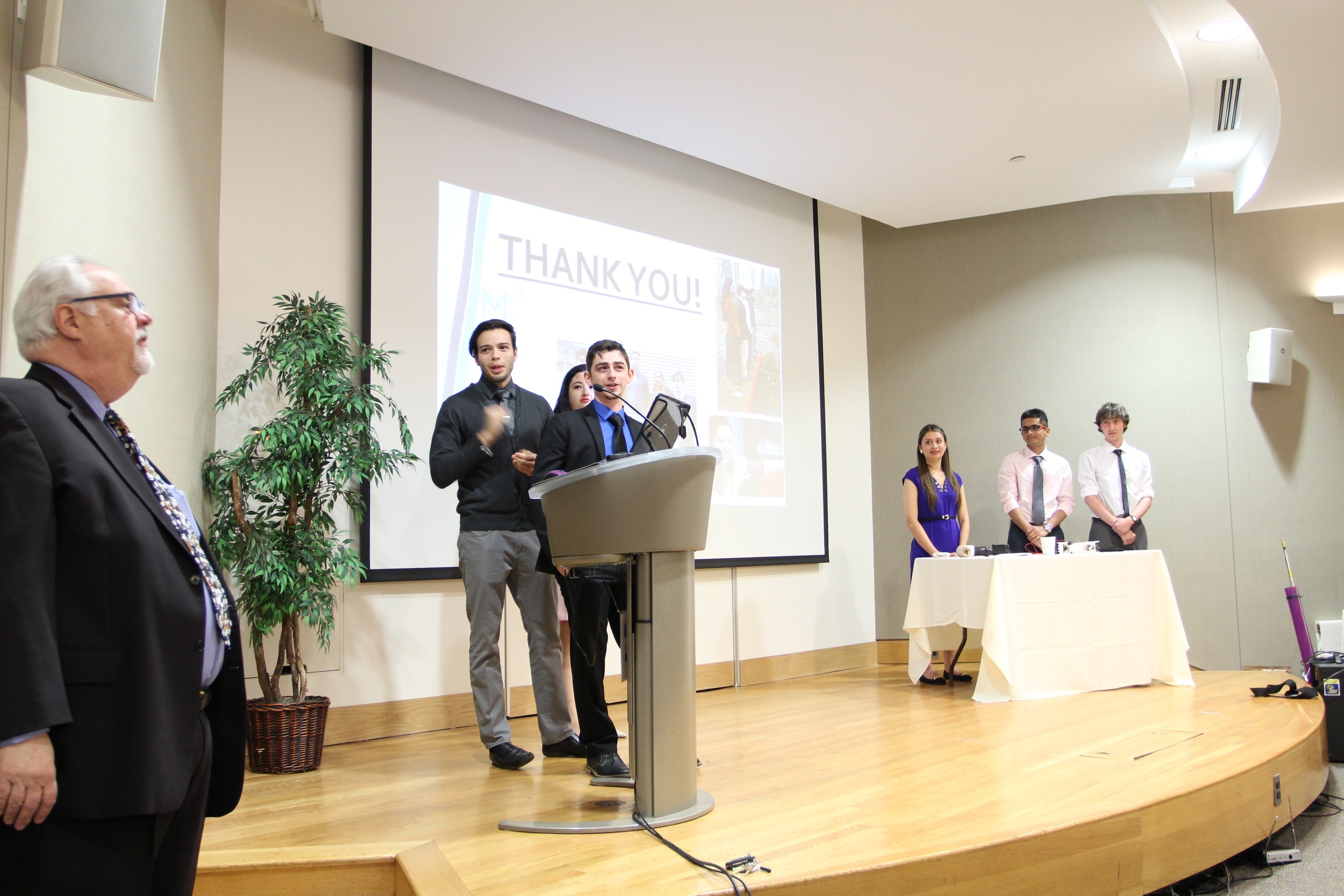 Prosthetic Arm Team: Gabriel Valero (Team Lead, UHA), Nafely Frutos (QVCC), Dhrumil Shah (TXCC), Geneva Marsh (NCC), Landon Renzullo (CCSU), Alexander Cartwright (UHA), Lindsay Jimenez (UCONN)