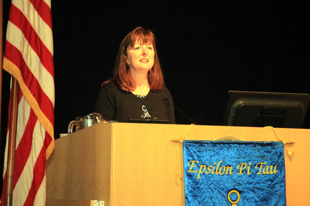 Dr. Alice Pritchard