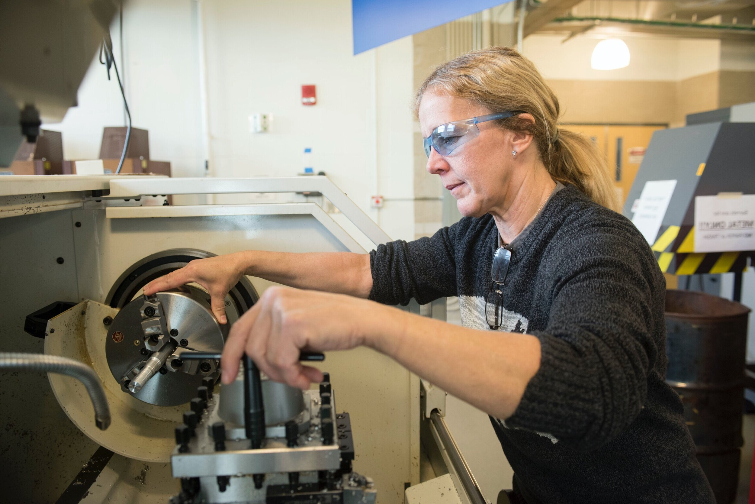 Connecticut College of Technology - Seamless Career Transfer Pathways in Engineering and Technology.Click here to learn more about the College of Technology Pathway Programs.