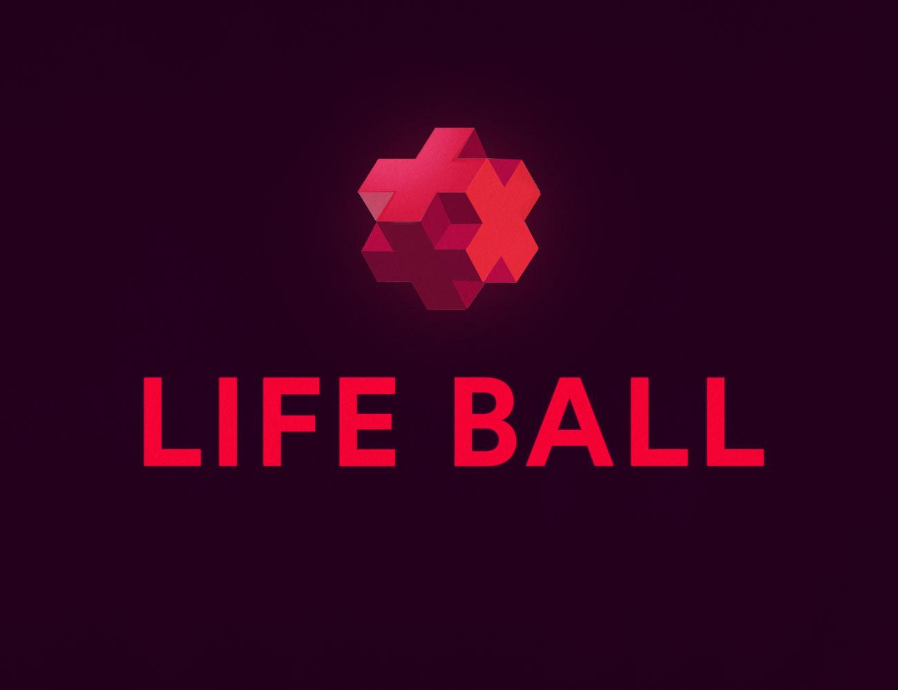 Life Ball Redesign