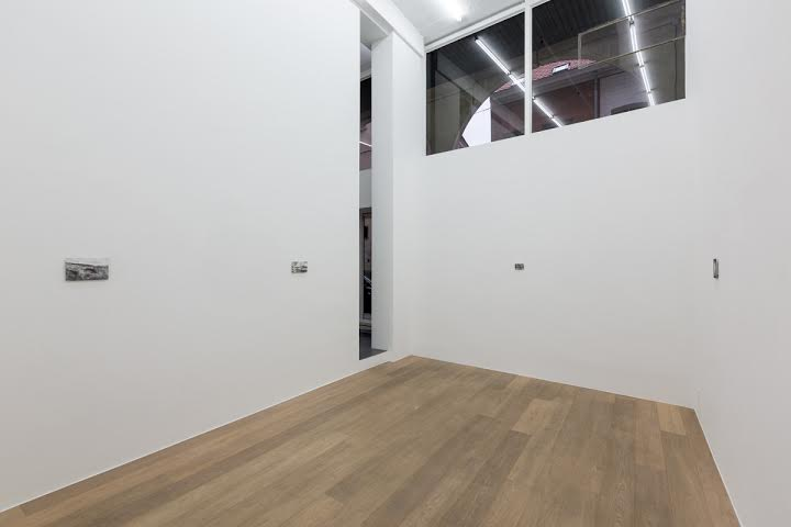 Jean-Louis Micha.  Night Call  Exhibition view – Room 2