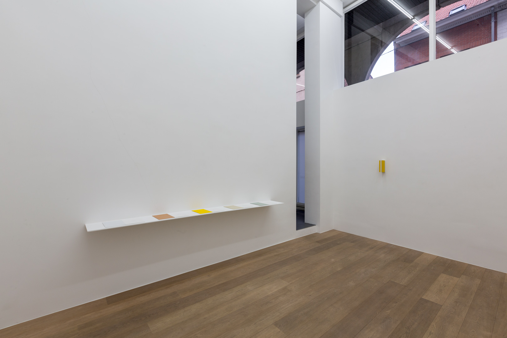 Ane Vester.  New Stories  Exhibition View-Room 2