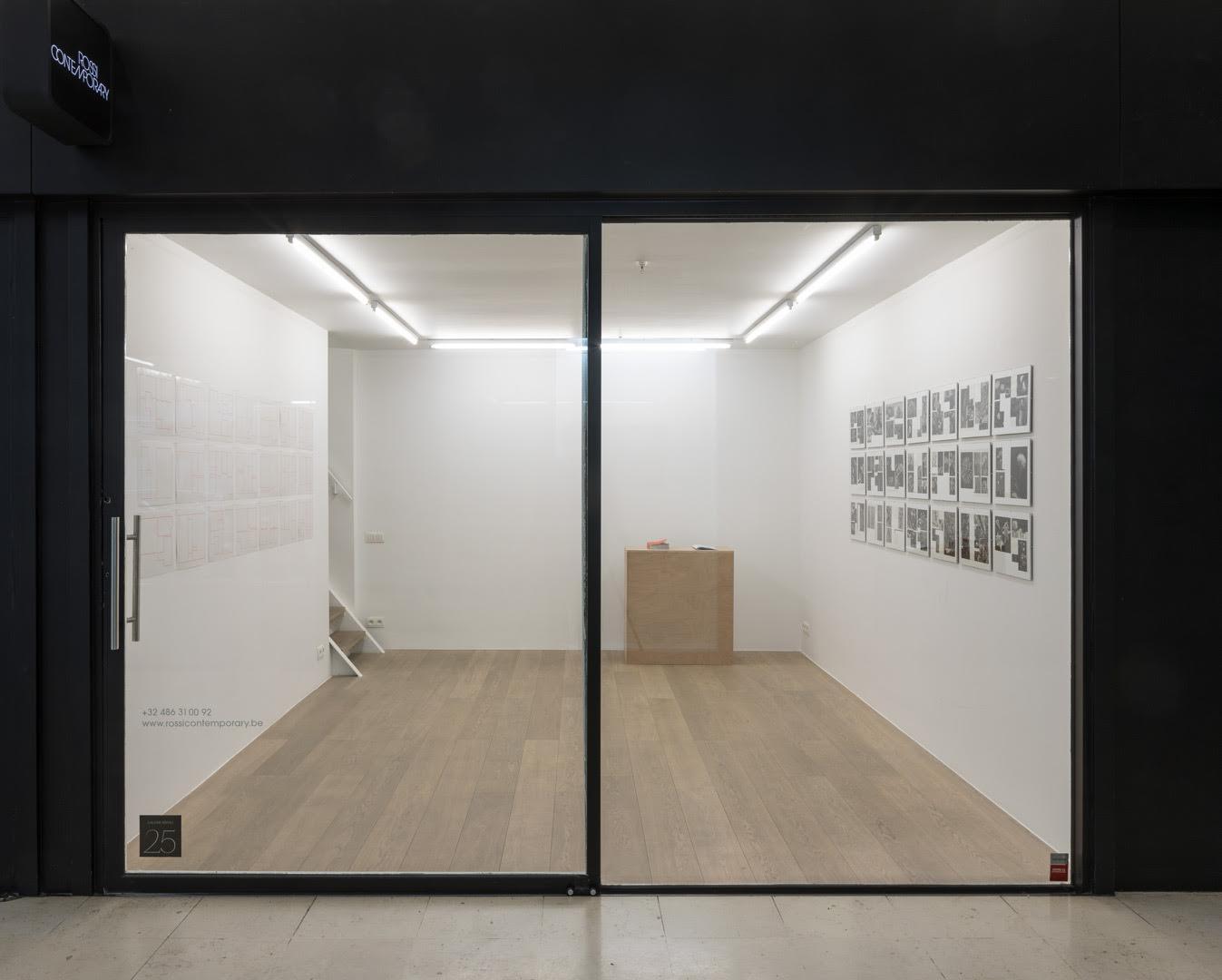 Eva Vermeiren. Dito Exhibition view