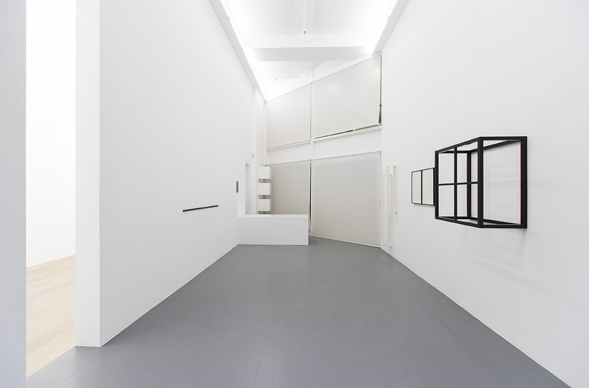 Freddy Van Parys.  Reflection  Room 2
