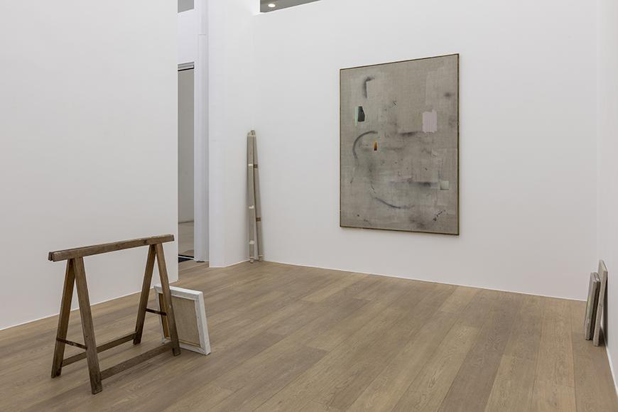 Ritsart Gobyn.  Parergon  Exhibition View