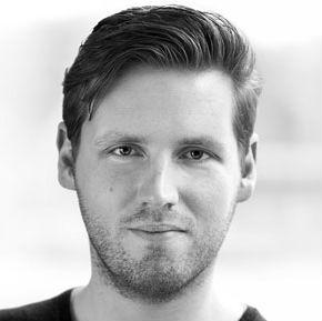 Niklas Jansen, Blinkist