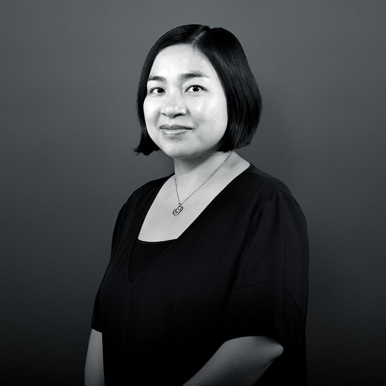 Helen Zhou, Yeahka