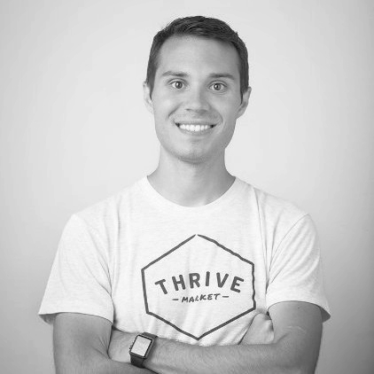 Nick Green, Thrive Market