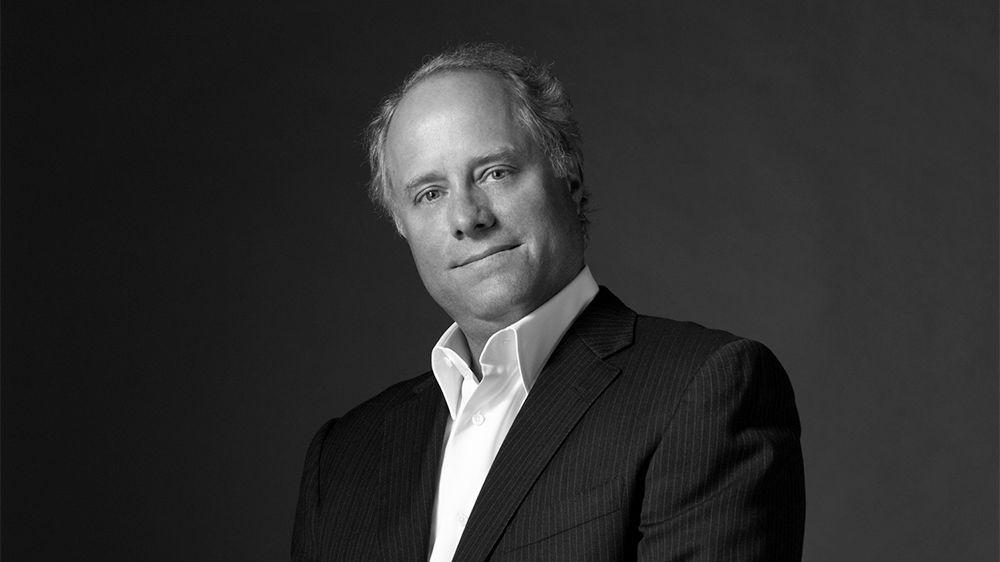 Bob Sauerberg, Condé Nast