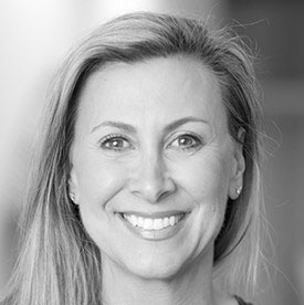 Gail Tifford, Unilever