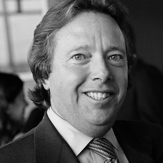 Richard Gelfond, IMAX