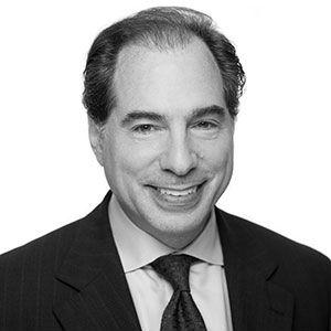 Richard Sarnoff, KKR