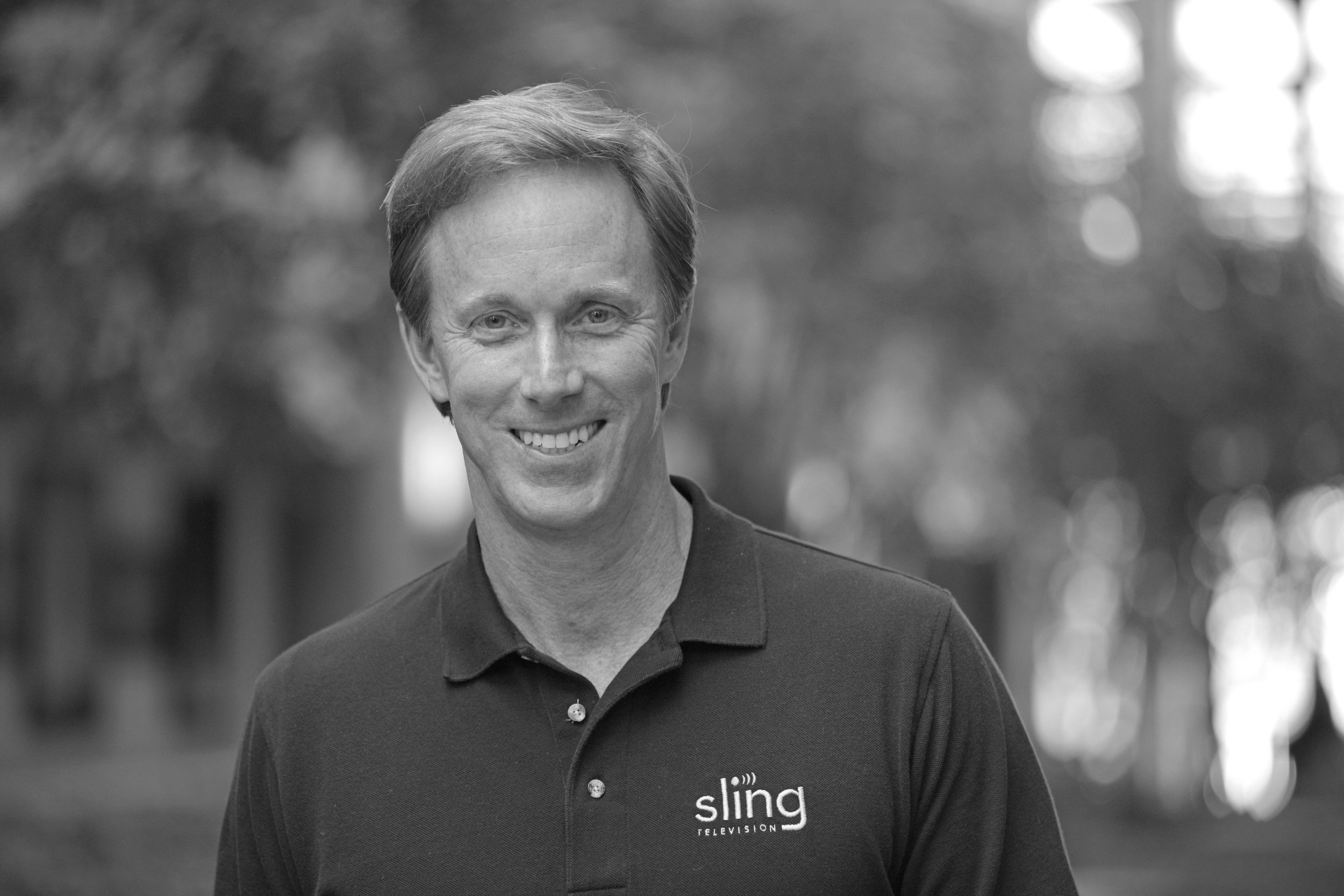 Roger Lynch, Sling TV