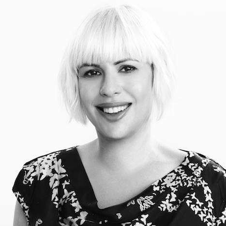 Rachel Weiss, L'Oreal