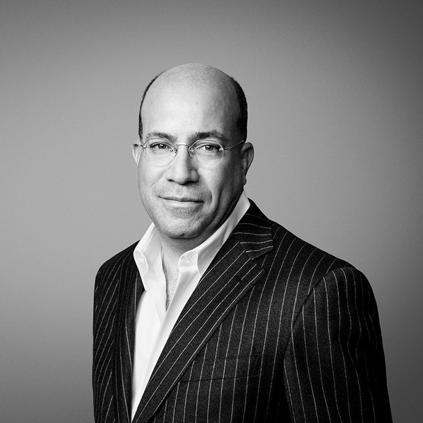 Jeff Zucker, CNN Worldwide