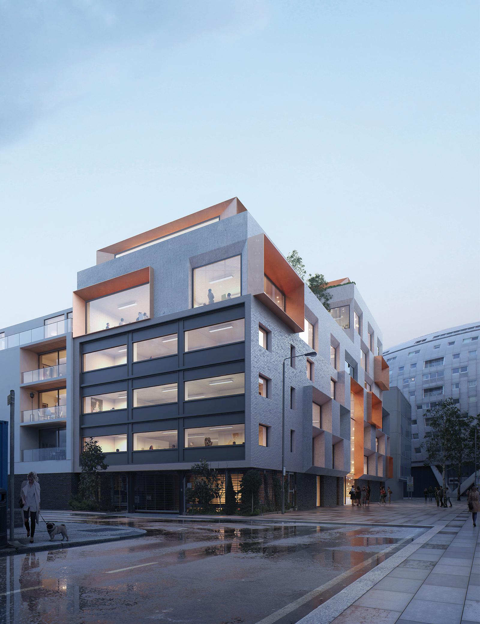 Vivienne Westwood Studios
