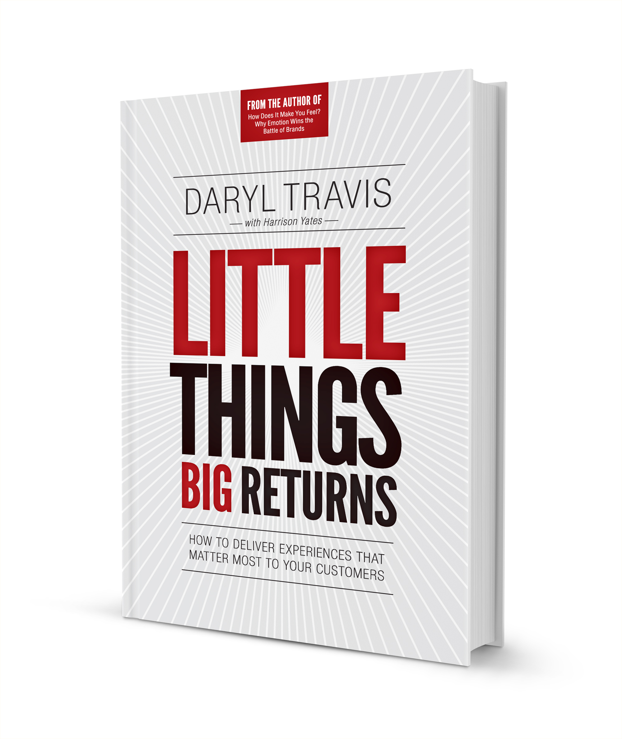 Little Things Big Returns 3D