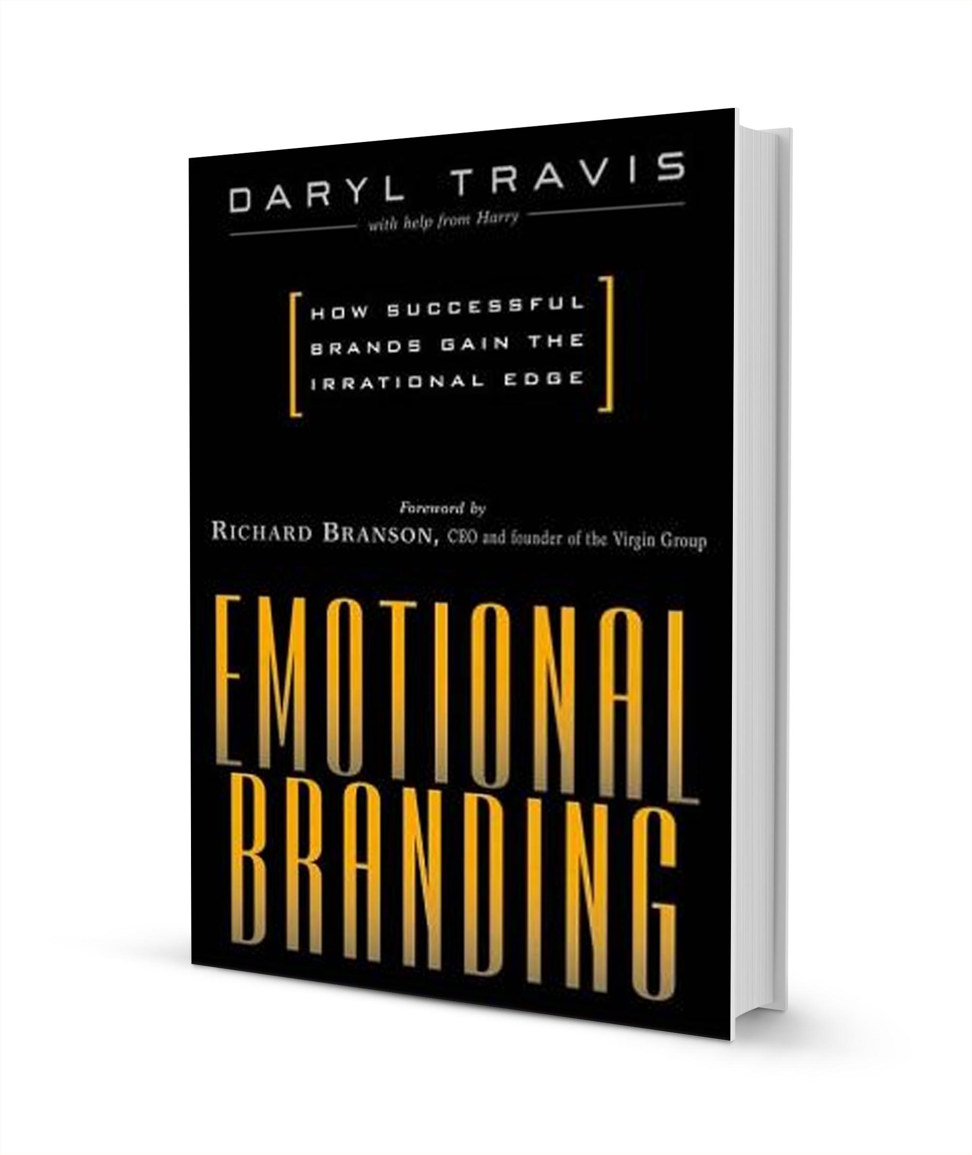 Emotional Branding 3D