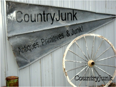 Country Junk at Wild Apple Farm