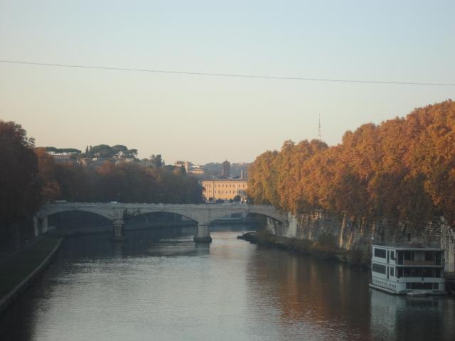 Rome, Italy November 2011