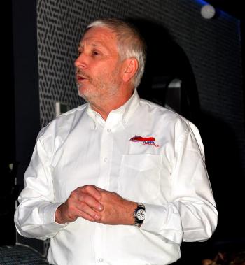 Alan Priddy - Chairman