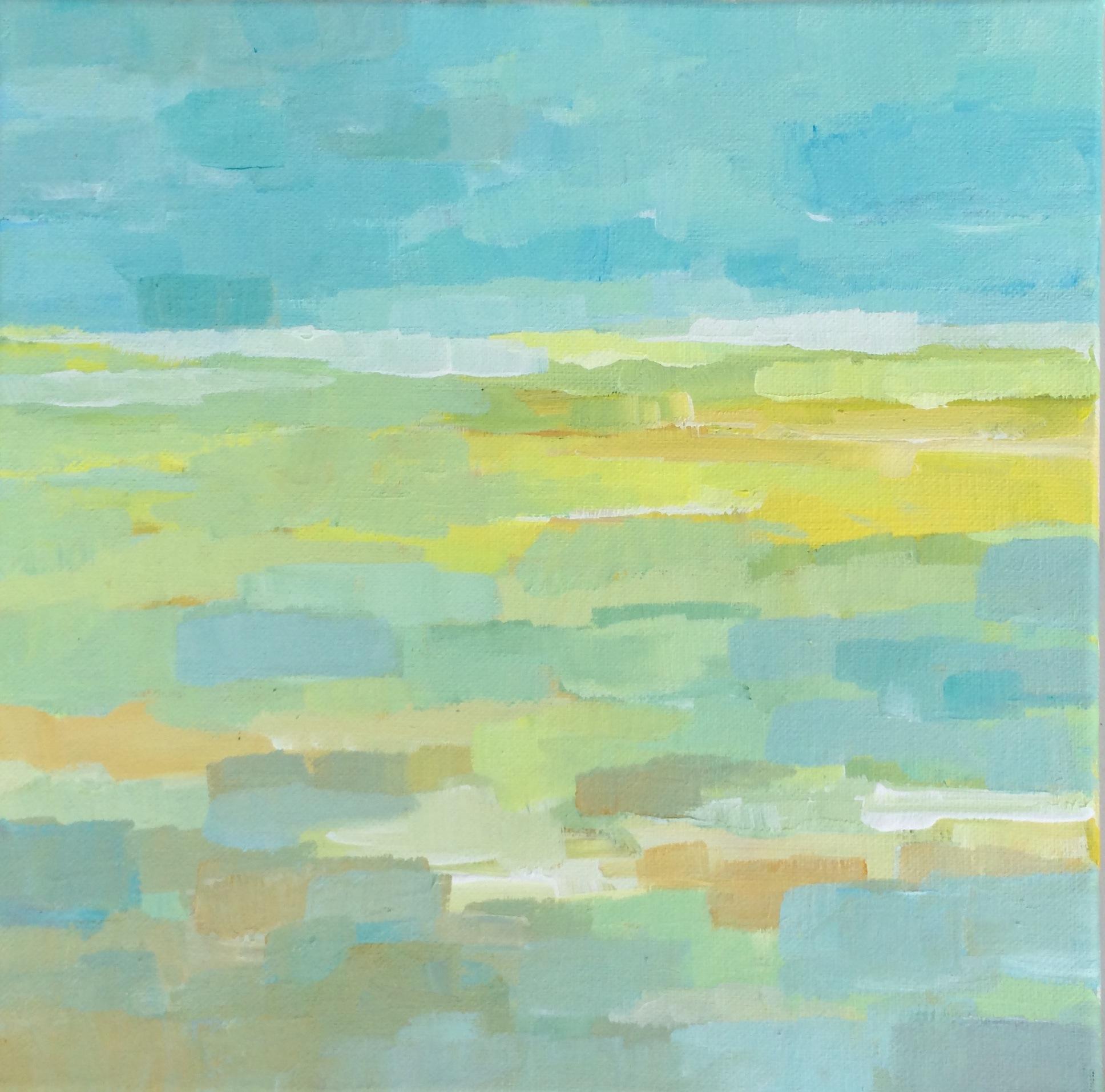 Aqua Landscape