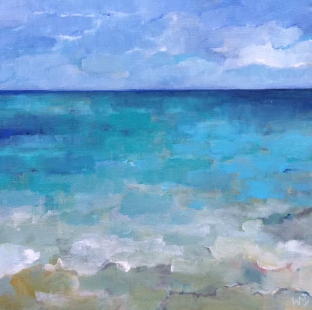 Isaacs Bay