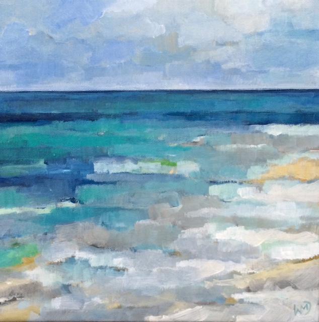 Isaacs Bay II