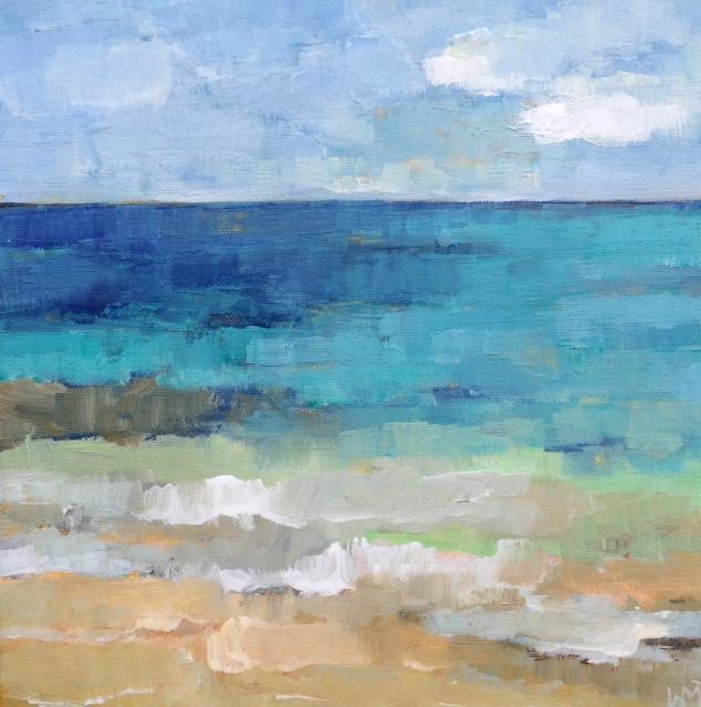 Isaacs Bay III