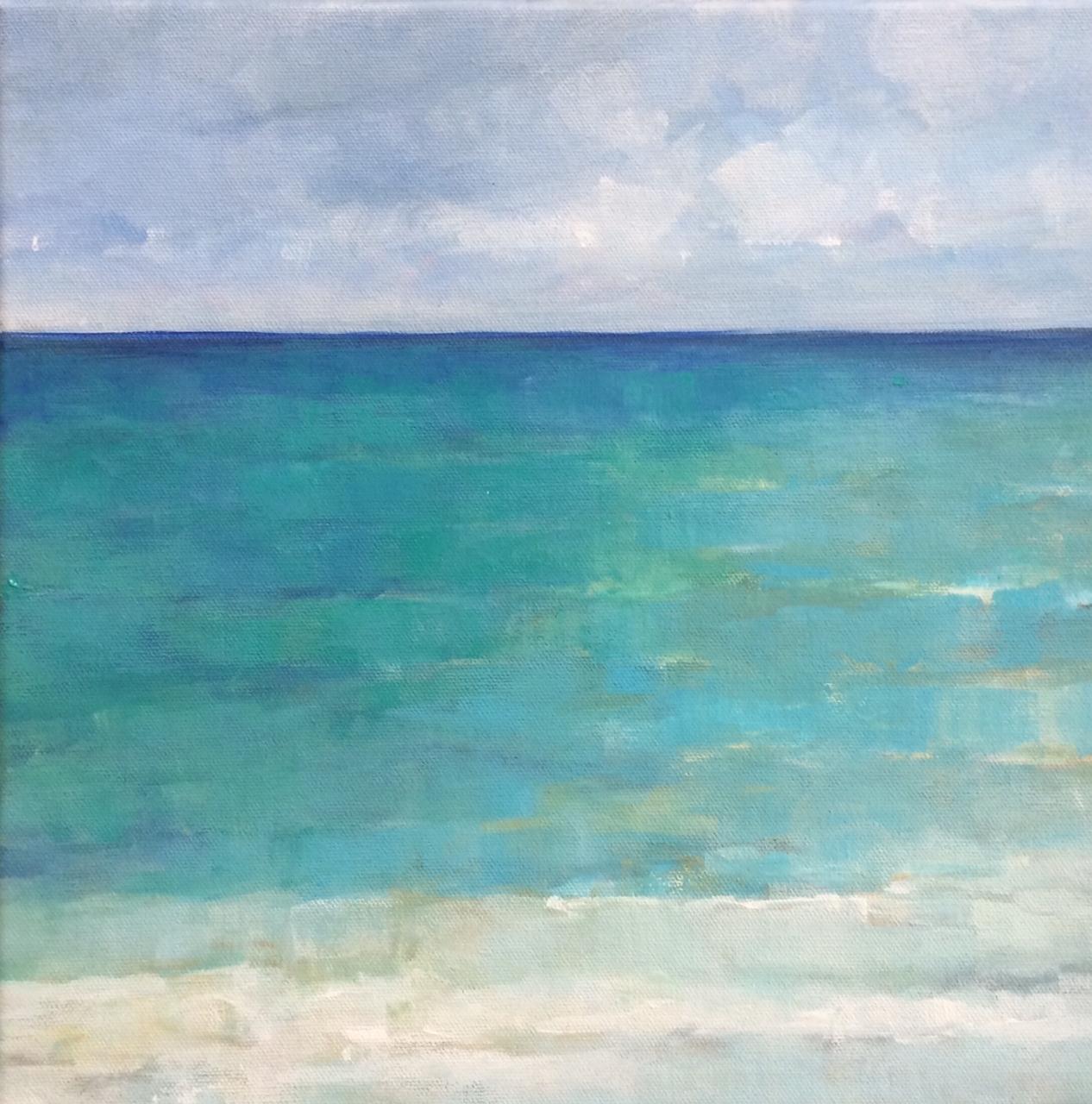 Isaacs Bay V
