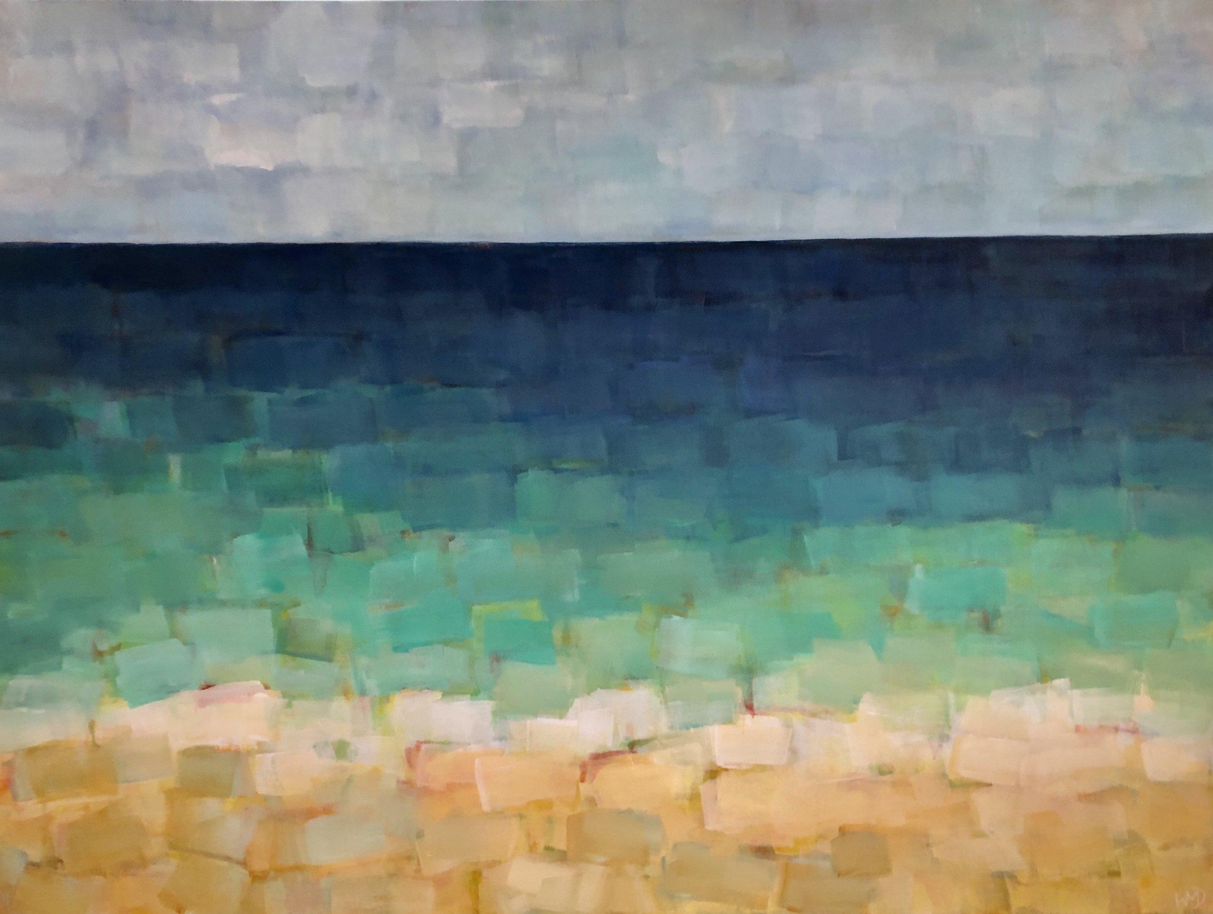 Ocean commission - 2018